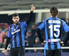 Video: Atalanta vs Fiorentina