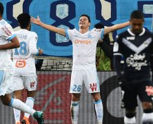 Video: Olympique Marseille vs Bordeaux