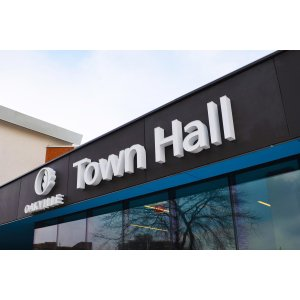 Irresistible Town Our Facilities Are Open Find Out But Not All Oakville On Us At A Whats Open Near Me That Delivers Whats Open Near Me Clothing