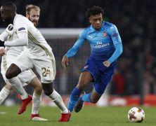 Video: Arsenal vs Ostersunds FK