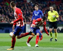 Video: Atletico Madrid vs Kobenhavn