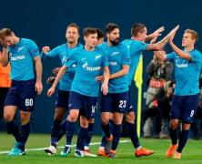 Video: Zenit vs Celtic