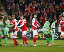 Video: Mainz 05 vs Wolfsburg