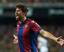 Video: Getafe vs Levante