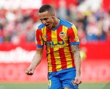 Video: Sevilla vs Valencia