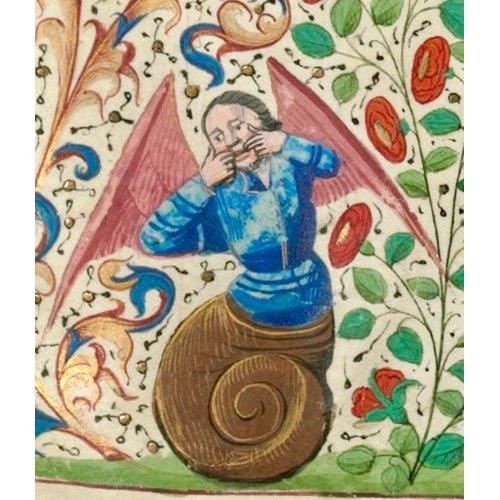 Medium Crop Of Weird Medieval Art