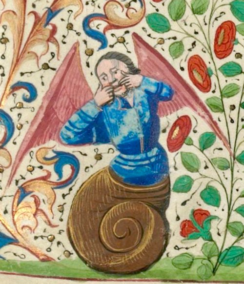 Medium Of Weird Medieval Art