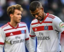 Video: Hamburger SV vs Mainz 05