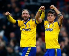 Video: Tottenham Hotspur vs Juventus