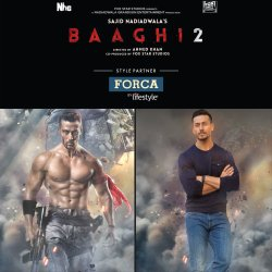 Small Of Watch Baaghi Online