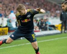 Video: Stuttgart vs RB Leipzig