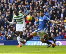 Video: Rangers vs Celtic