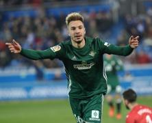Video: Deportivo Alaves vs Real Betis