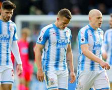 Video: Huddersfield Town vs Crystal Palace