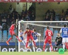 Video: Real Sociedad vs Getafe
