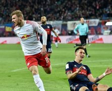 Video: RB Leipzig vs Bayern Munich