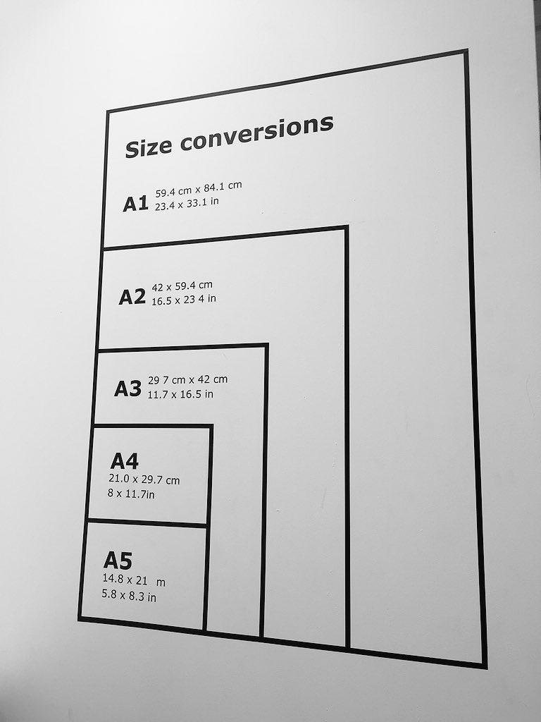 Fullsize Of Photo Paper Sizes