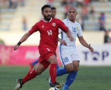 Video: Lebanon vs Malaysia