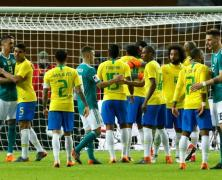 Video: Đức vs Brazil