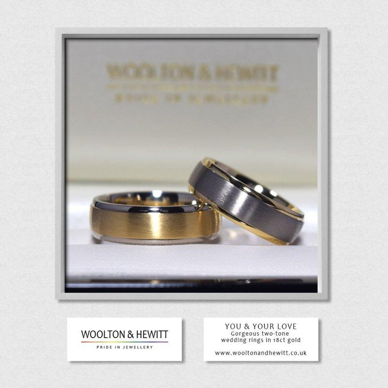 Large Of Lesbian Wedding Rings