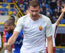 Video: Bologna vs AS Roma