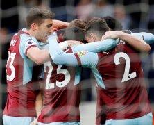 Video: West Bromwich Albion vs Burnley