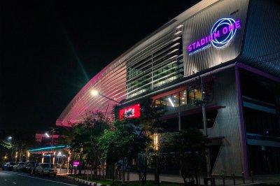 เปิดแล้ว Stadium One สปอร์ตคอมมูนิตี้มอลล์ครั้งแรกของ ...