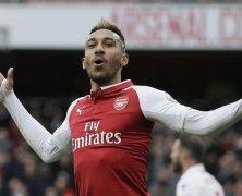 Video: Arsenal vs Stoke City