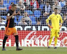 Video: Leganes vs Valencia