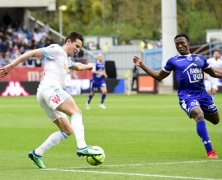 Video: Troyes vs Olympique Marseille