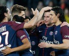 Video: PSG vs Monaco