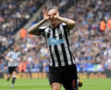 Video: Leicester City vs Newcastle United