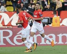 Video: Monaco vs Nantes