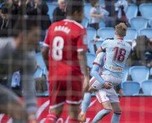 Video: Celta de Vigo vs Sevilla