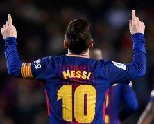 Video: Barcelona vs Leganes