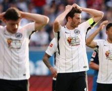 Video: Eintracht Frankfurt vs Hoffenheim