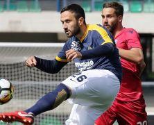 Video: Hellas Verona vs Cagliari