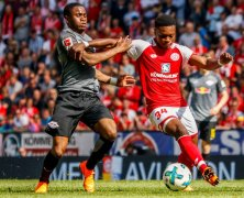 Video: Mainz 05 vs RB Leipzig
