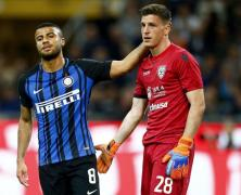Video: Inter Milan vs Cagliari