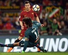 Video: AS Roma vs Genoa