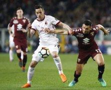 Video: Torino vs AC Milan