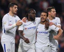 Video: Burnley vs Chelsea