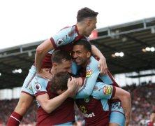 Video: Stoke City vs Burnley