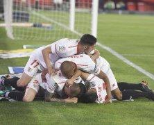 Video: Sevilla vs Real Sociedad
