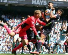 Video: Manchester City vs Huddersfield Town