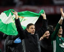 Video: Real Betis vs Sevilla