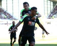 Video: Burnley vs AFC Bournemouth