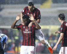 Video: Atalanta vs AC Milan