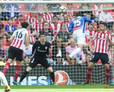 Video: Athletic Bilbao vs Espanyol