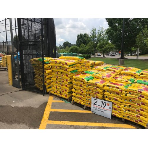 Medium Crop Of Potting Soil Home Depot